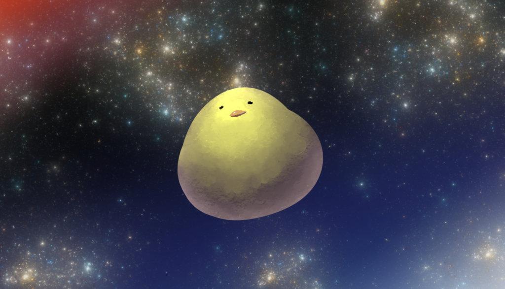惑星ぼーる丸