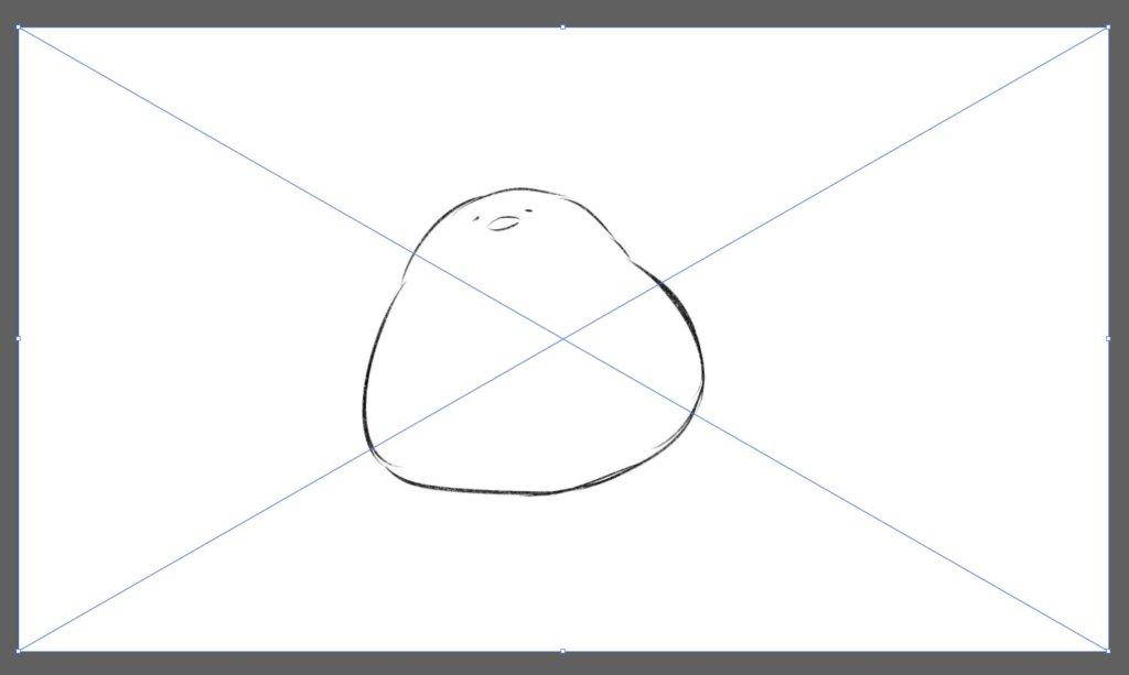 Adobe Illustratorに配置する