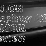 『HUION Inspiroy Dial Q620M』レビュー!スマホにもワイヤレス接続できるペンタブレット!