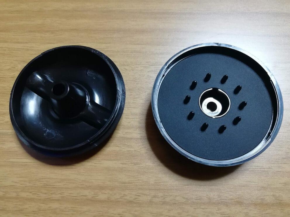 HUION Inspiroy Dial Q620M 替え芯