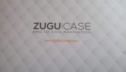 イラスト向けiPad Pro 12.9インチ 第3世代用ケース『ZUGU CASE The Muse』レビュー!絵を描くならこれ一択!